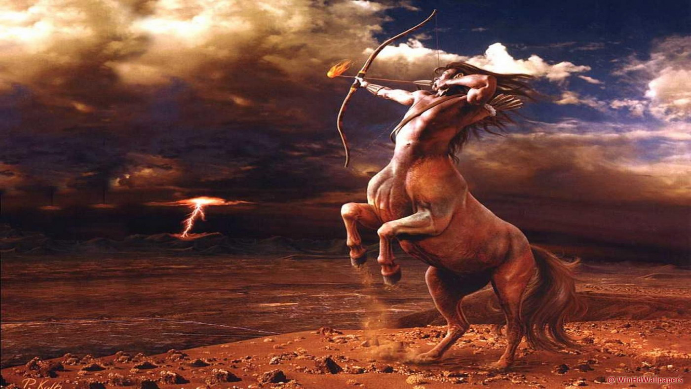 Šaljivi horoskop – Strijelac