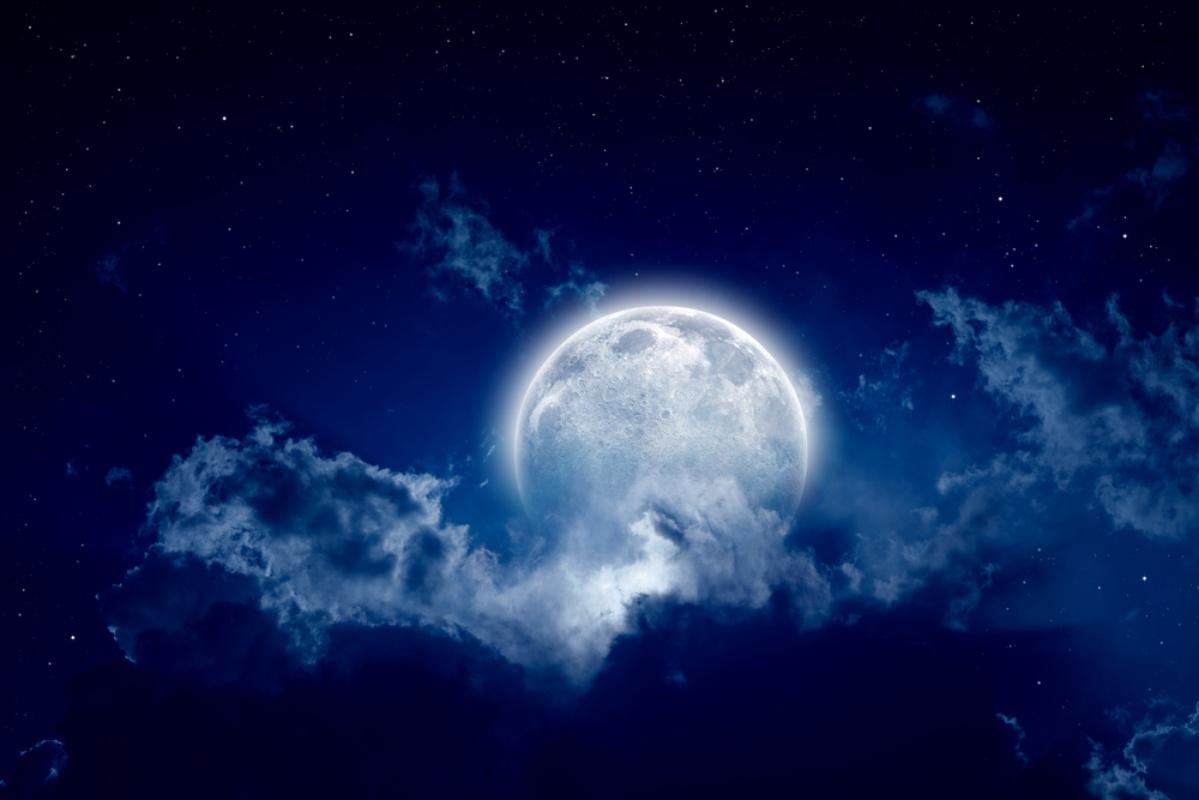 Mjesečeva dijeta: Gubitak kilograma prema mjesečevim fazama!