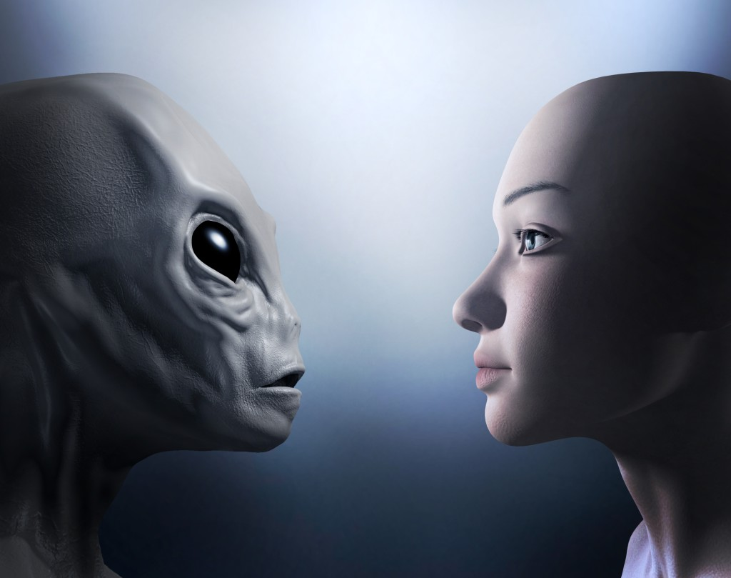 Istinita priča? Vanzemaljci su odnijeli, ali pogodite tko je vratio brod koji je nestao prije 90 godina?