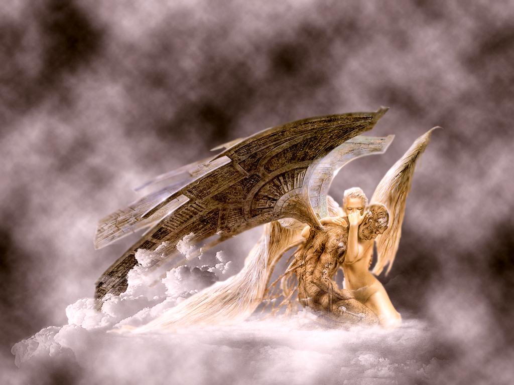 Saznajte više o anđelima – Anđeo Ambriel