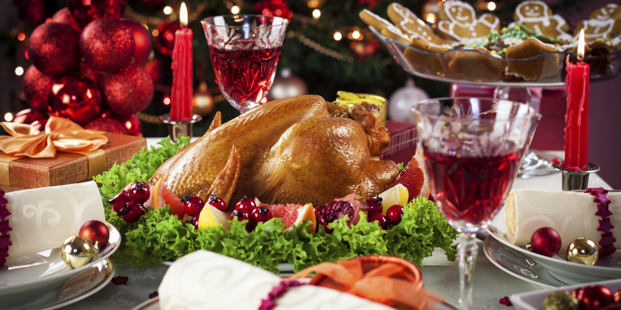 Božićna hrana koja sigurno donosi sreću!