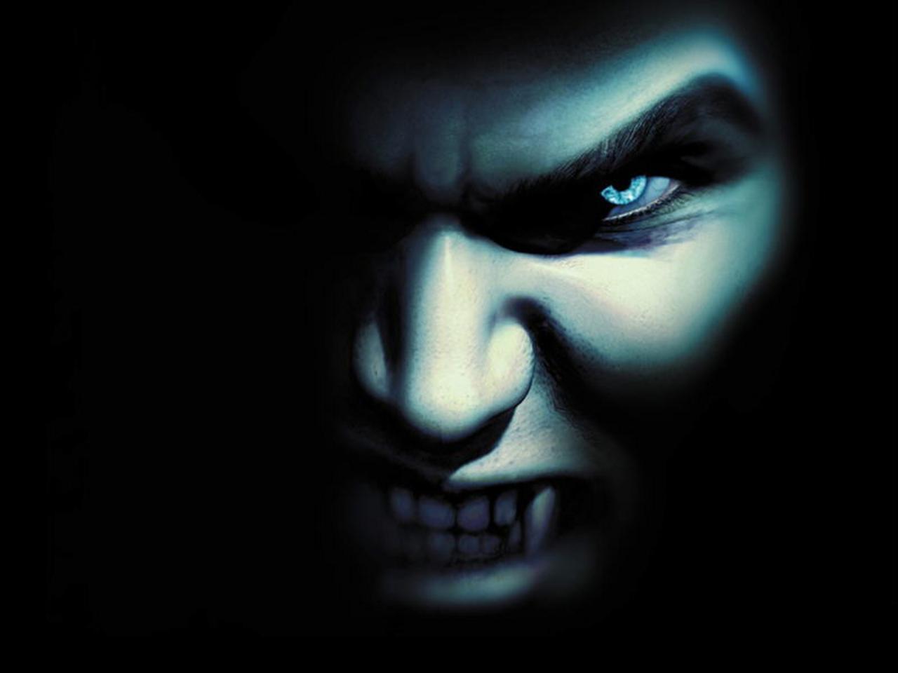 Otuda je groznica vampira!