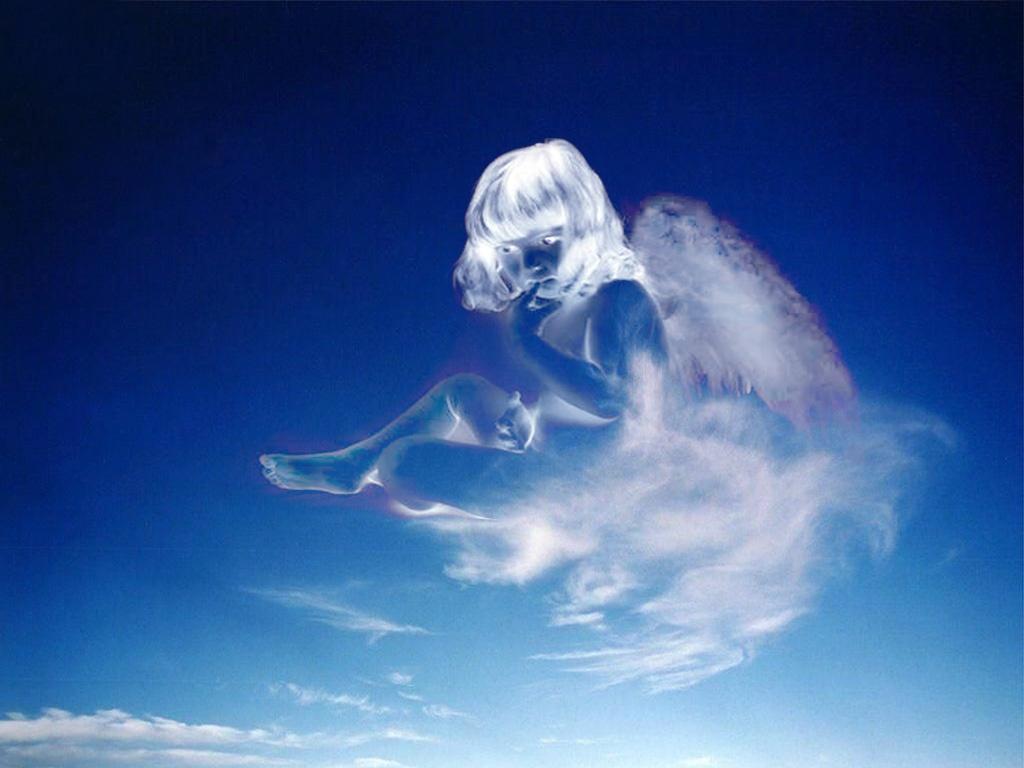 Saznajte više o anđelima – anđeo Ashitiel