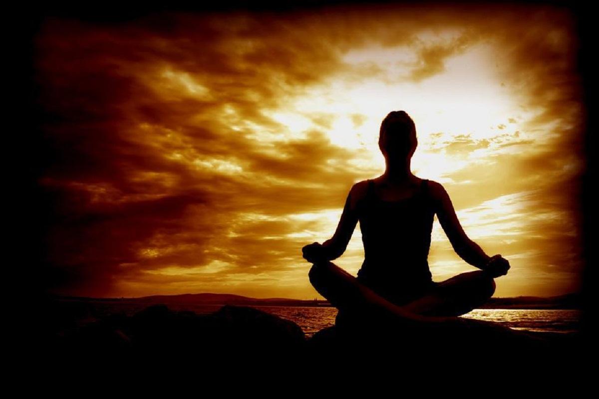 Tajna meditacija bogatstva!