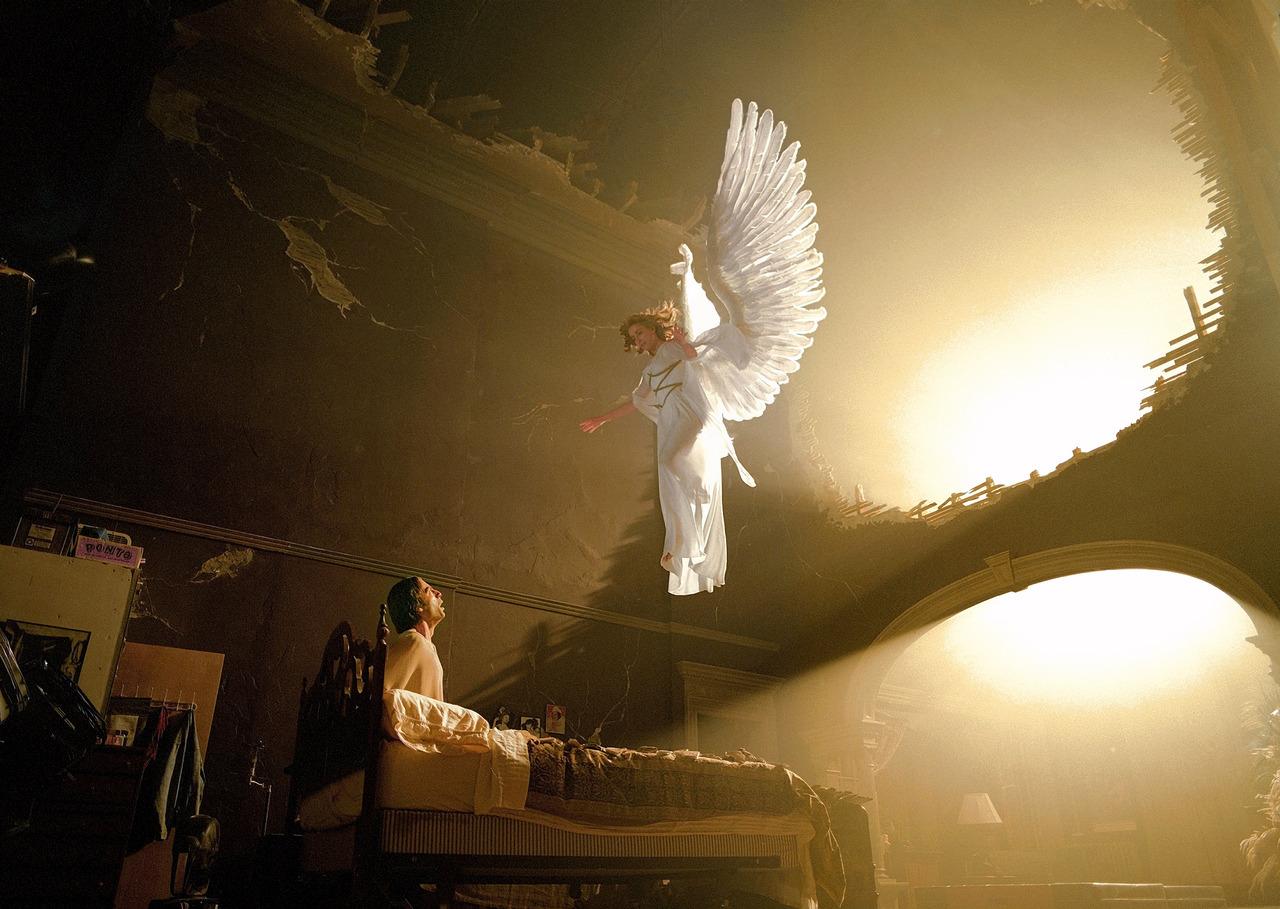 Tri znaka koja upućuju da Vas čuvaju anđeli