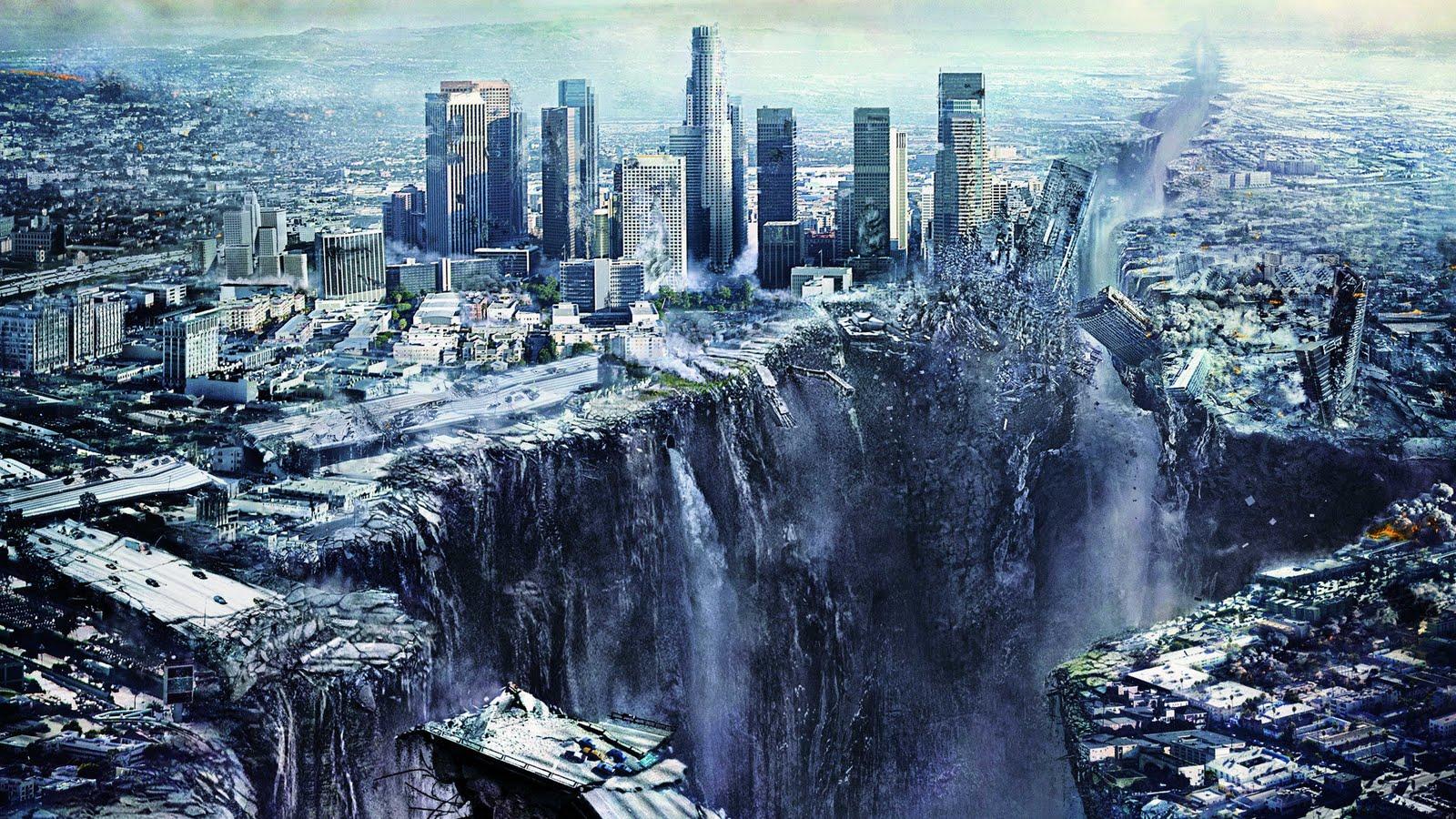 ŠOKANTNO! Priroda se pobunila, stvarno je došao kraj svijeta?