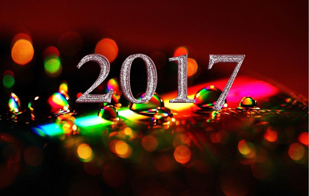 Ljubavno proricanje za 2017. godinu!