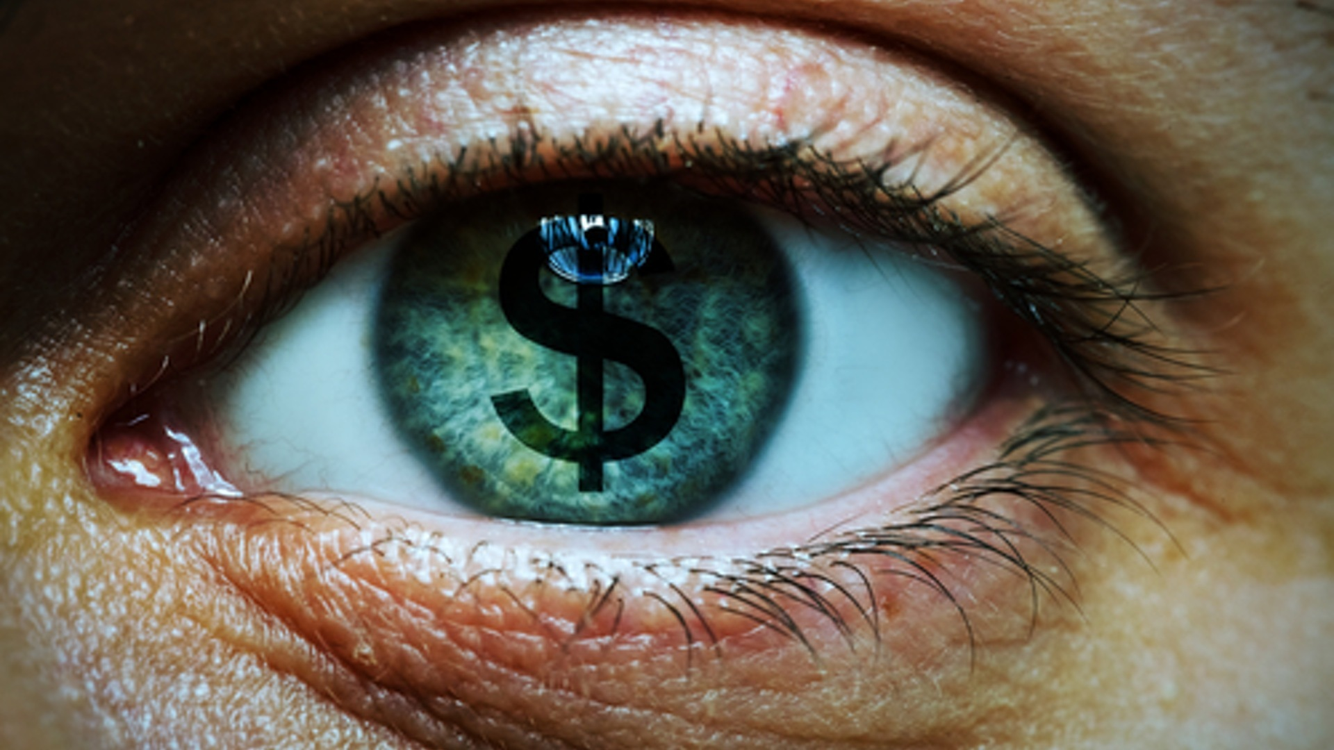Osobama s plavim očima slijedi UPOZORENJE – Danas Vam mladi Mjesec može donijeti puno novca!