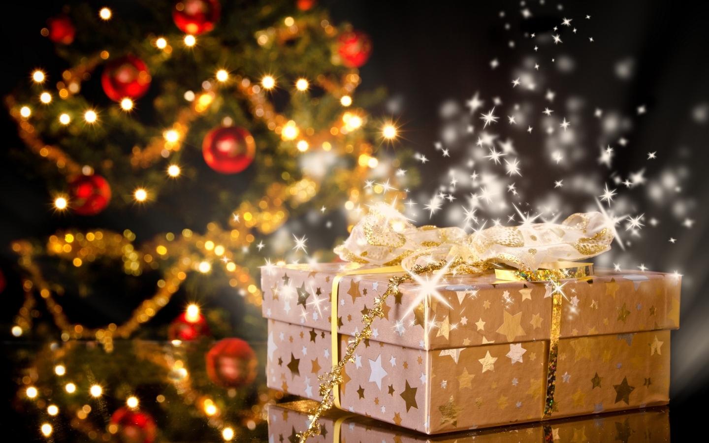Ova magija djeluje samo za Božić! Pokazat ćemo Vam kako je treba izvesti!