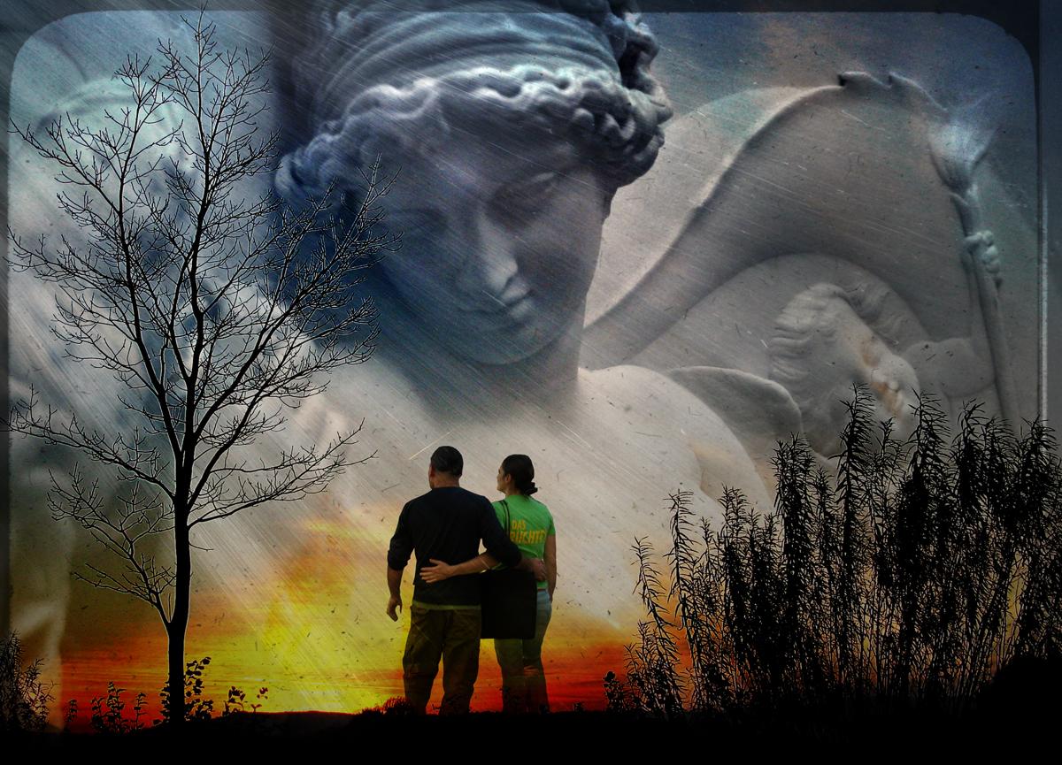 Što trebate učiniti da Vaš anđeo čuvar bude pored Vas!