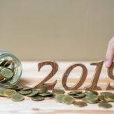 Novogodišnji kodovi za privlačenje novca koji su vrlo učinkoviti!