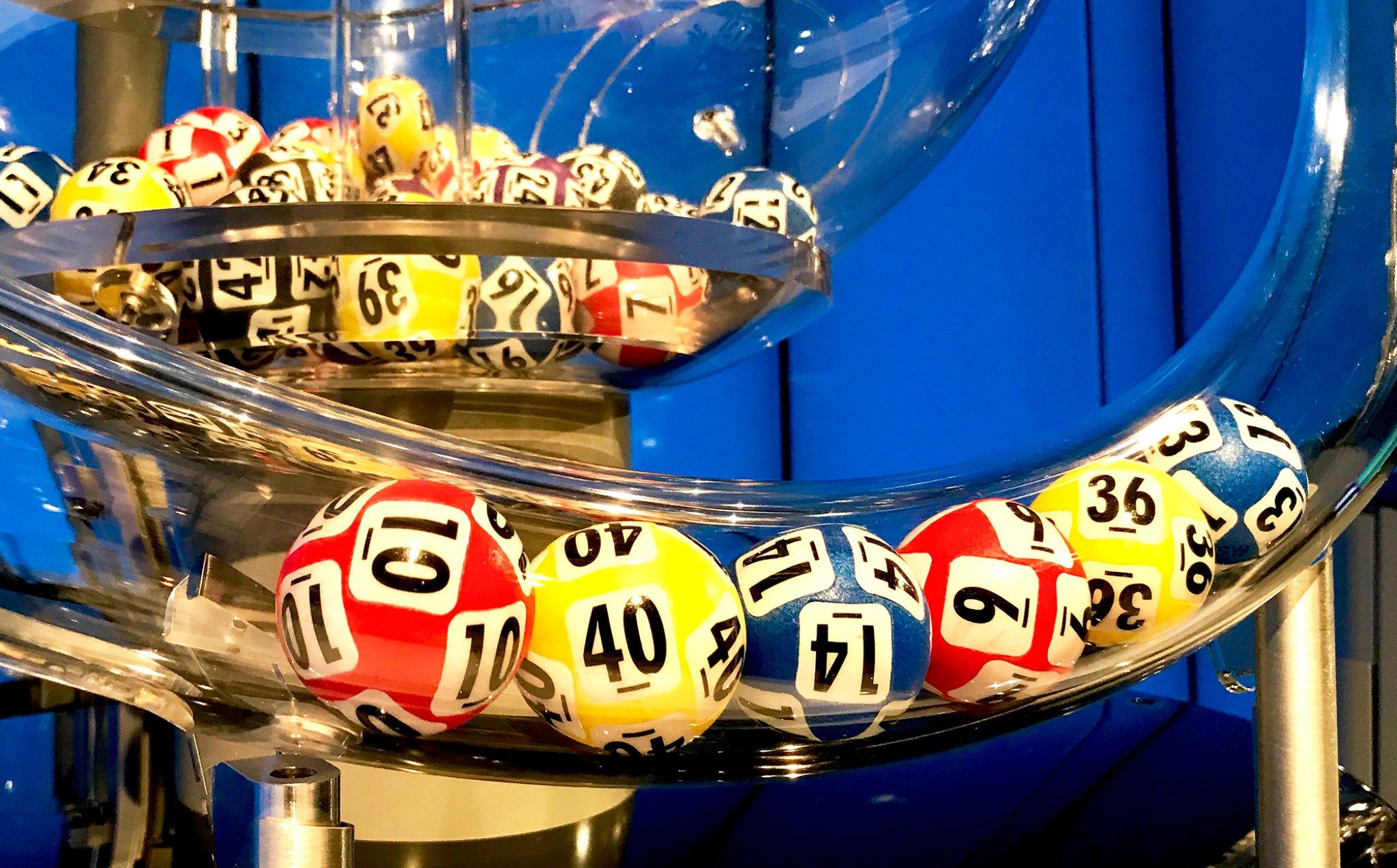 Lotto, Kaskada, Multi Multi, Mini, lotto, Zdrapki - lotto.pl