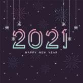 Veliki godišnji horoskop za 2021. – saznajte što Vam donose zvijezde!